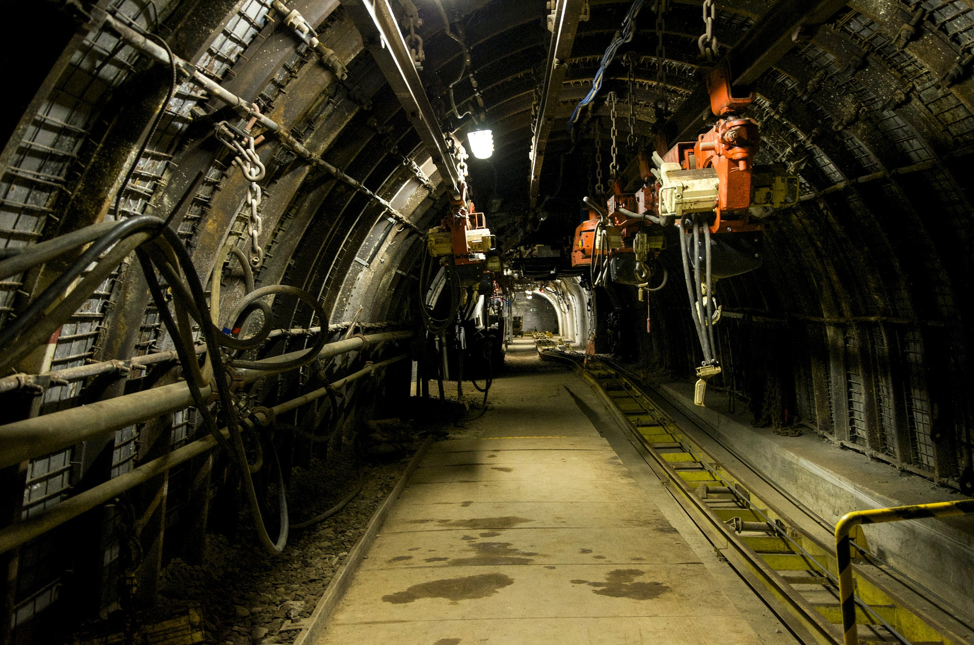 Mining & Tunneling