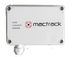 Mactrack - Anchor